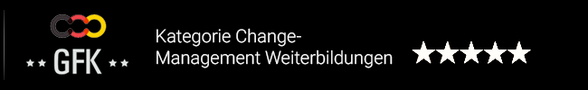 Change Management Kurs Bewertung