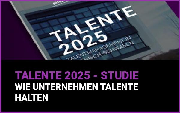 Talente 2025