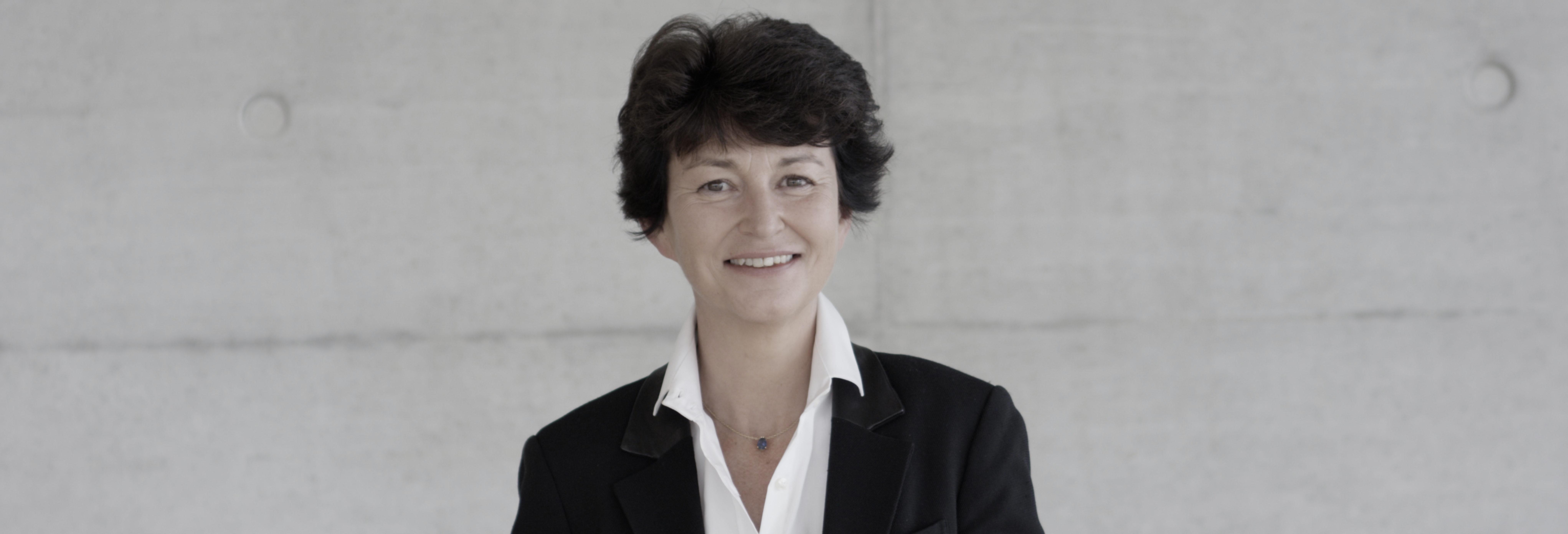 Karin Luger Trainerin/Beraterin Steinbeis