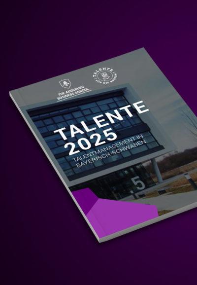 Studie Talente 2025