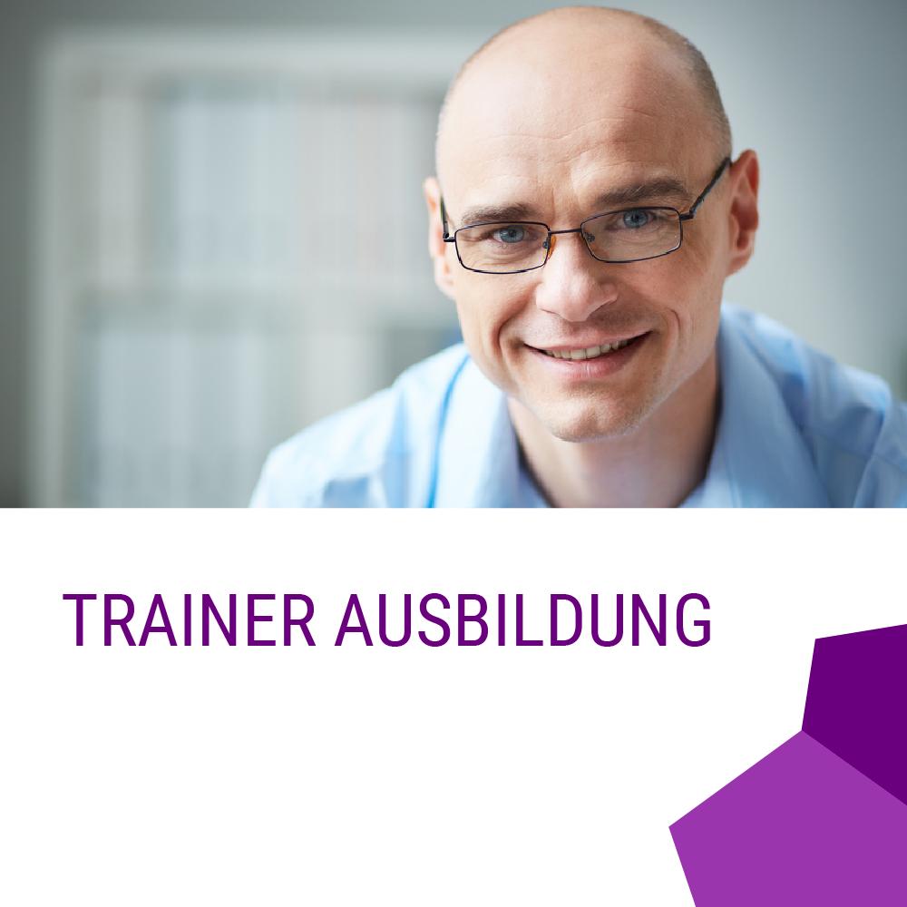 Trainer Ausbildung