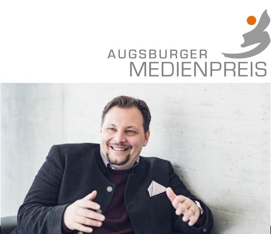 Augsburg Medienpreis