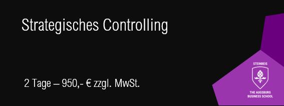 Controlling Seminar
