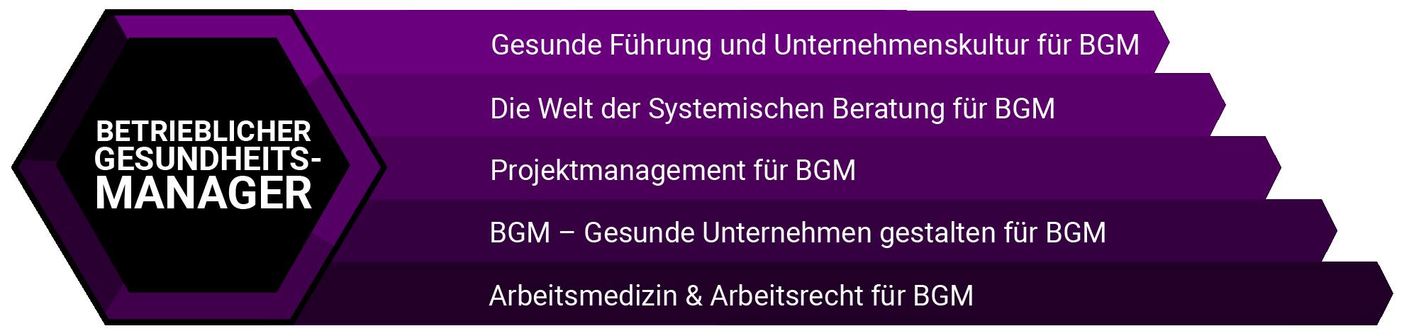 BGM Kurs
