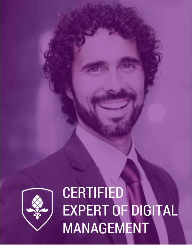 Online Weiterbildung Digital Management Stuttgart
