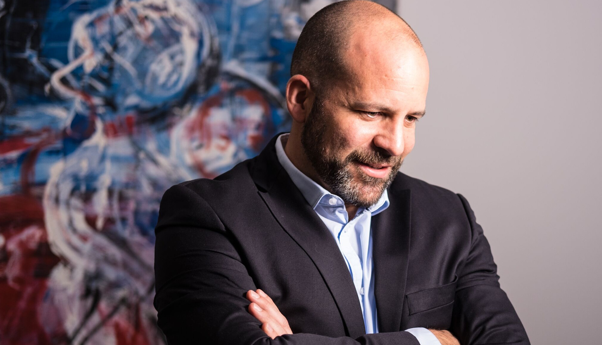 Dr. Simon Hahnzog