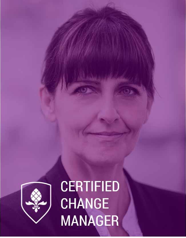 Online Weiterbildung Change Management Berlin München