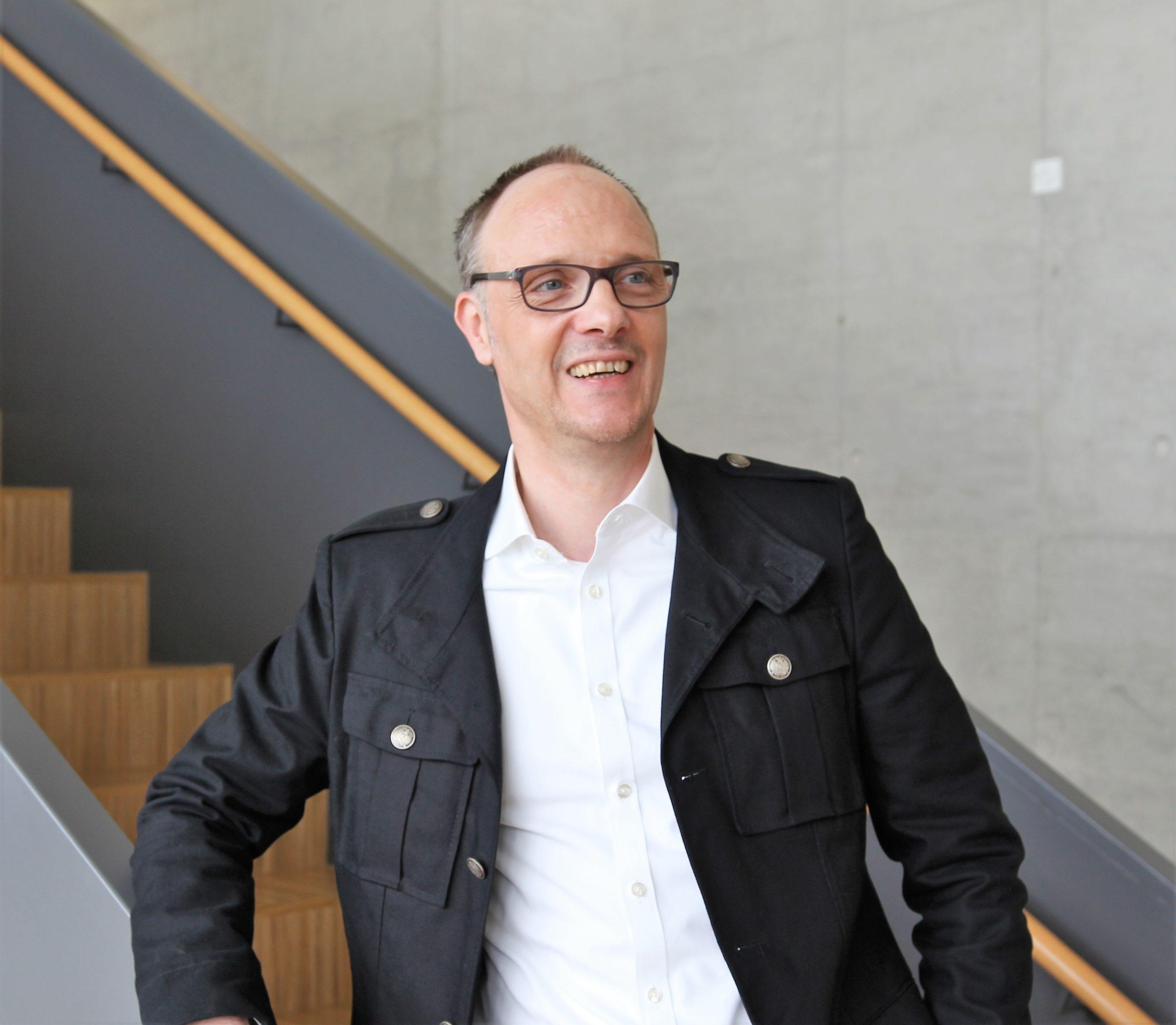 Ralf Becker