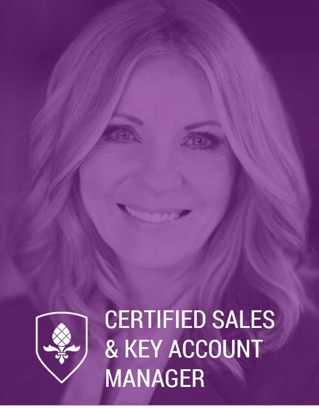 Online Weiterbildung Key Account Manager