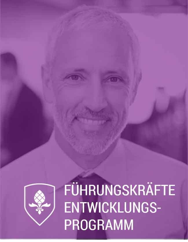 Online Weiterbildung Führungskräfte-Entwicklungsprogramm Augsburg München