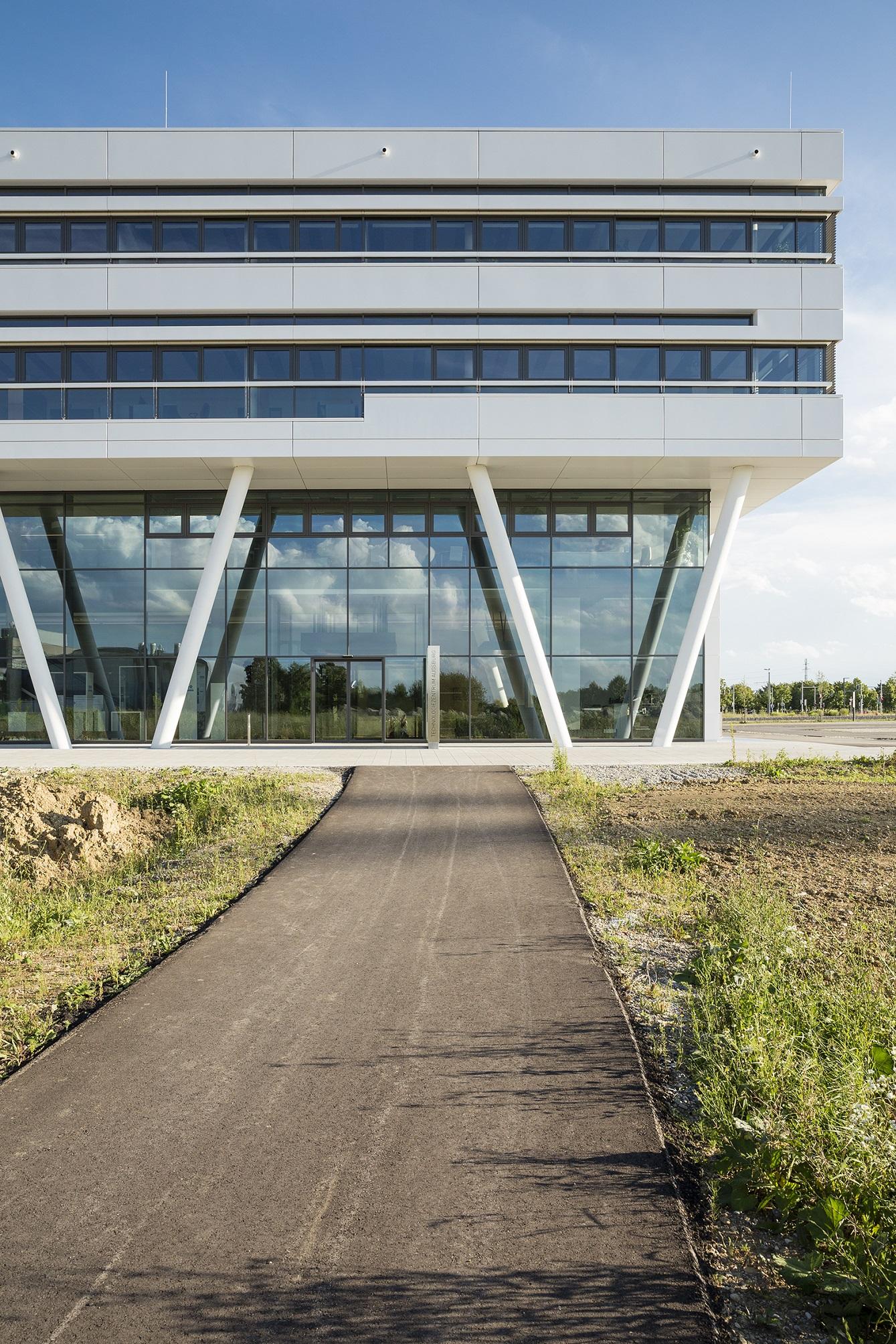 Technologie Zentrum Augsburg