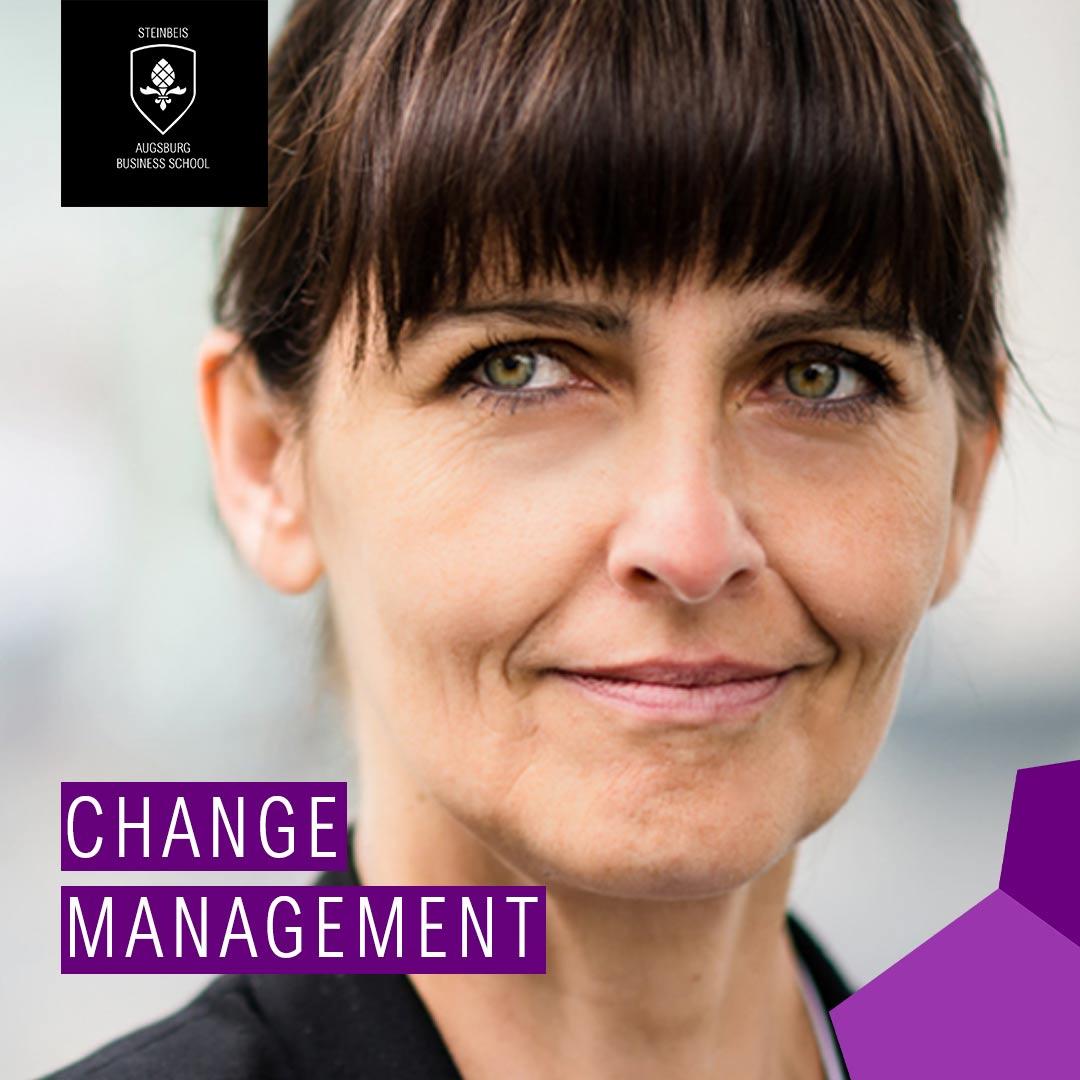 Change Management Weiterbildung
