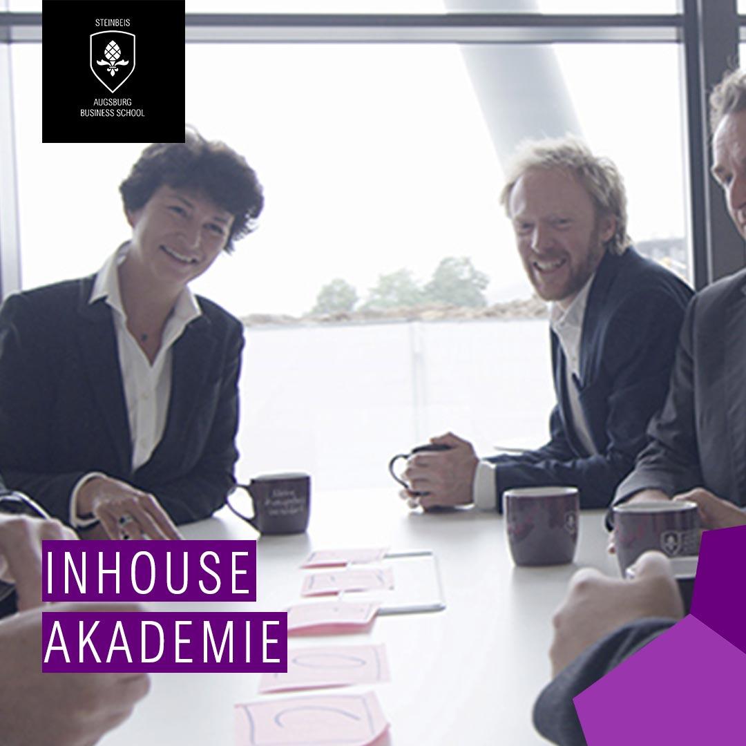 Inhouse Akademie