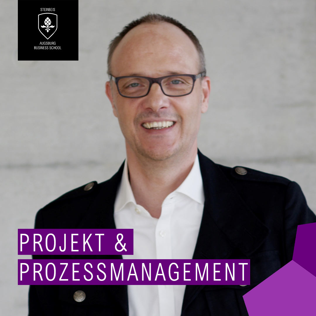 Projekt & Prozessmanagement