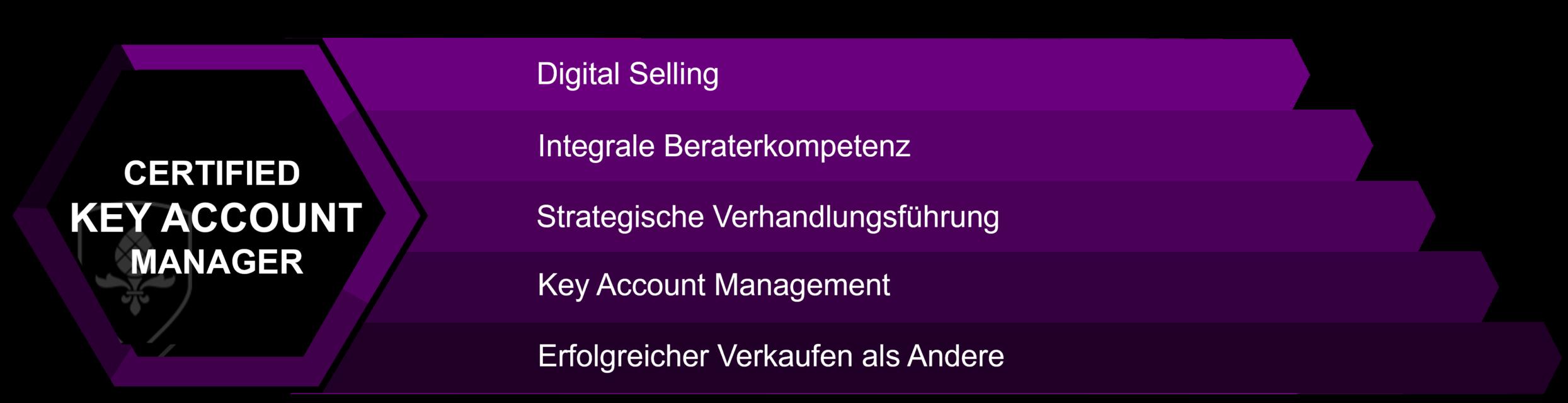Sales und Key Account Manager