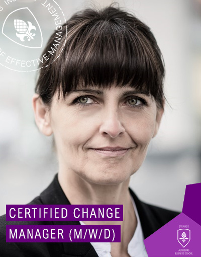 Certified Change Manager