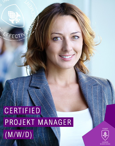 Certified Projekt Manager