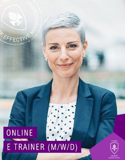 Online E- TRainer
